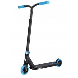 Trottinette Freestyle Chilli Base Bleu & Noir